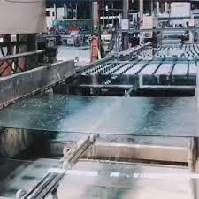 راه اندازی خط تولید تخته وایت برد شیشه ای